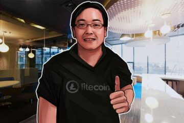 Litecoin Creator has sold off or donated his litecoin holdings citing 'Conflict of Interest'