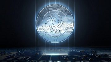 IOTA Gets Substantial Investment From Bosch Group VC