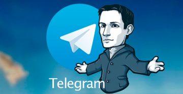 Telegram to Release Blockchain Platform, Native Cryptocurrency
