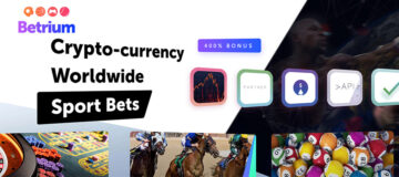 PRE-ICO LIVE — Betrium Launches Presale, Worldwide Bookmaker and Betting Exchange