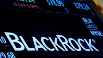 """$5.7 bln Investment Company BlackRock Believes That Cryptocurrency Will Be """"Broadly Used"""" In the Future"""