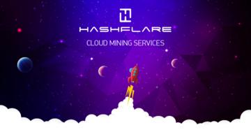Hashflare — eye-catching mining platform