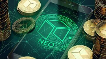 Coin of the day — NEO