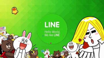 Main Japanese chat app LINE to open crypto exchange for its 200 million users per month