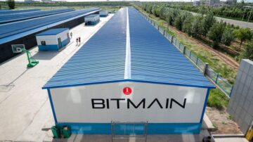 Bitmain heading towards 51% of total Bitcoin (BTC) network hashrate