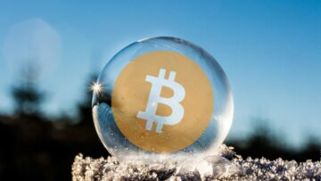 CFTC Former Head: Crypto 'Bubble' Won't Burst Without Set Regulations To Bring In Big Money