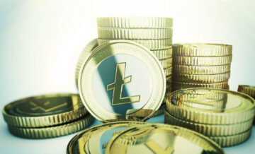 LTC Rapid Growth in February But 'Golden' Crypto Takes Price Rise