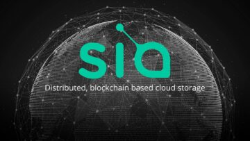 Coin of the day – Siacoin