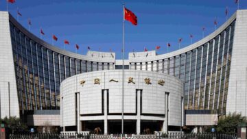 PBOC Chairman announced a cryptocurrency for China, under the ticker DCEP