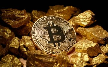 Coin of the day – BTG
