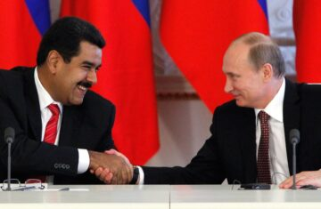 Russia Secretly Helped Venezuela to Launch a Cryptocurrency