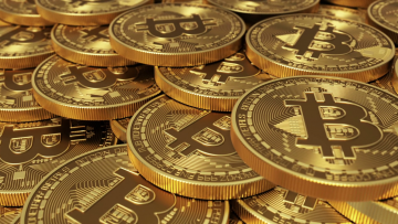 Rockefeller's $3 billion venture capital firm starts investing in cryptocurrency