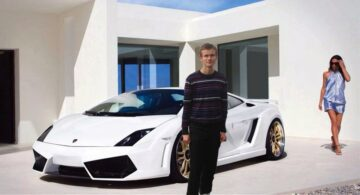 Bitcoin-millionaires buy Lamborghinis – and this is a symbol of health of cryptomarket