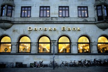 Danske Bank prohibits investments in cryptocurrency-related instruments