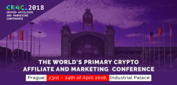 Faunus Affiliate Network hosted the second Crypto Affiliate & Marketing Conference