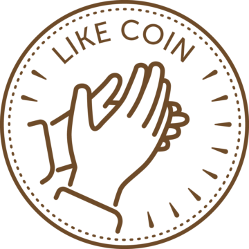 New life of likes: LikeCoin network demonstrated new opportunities for content creators at the Creative Commons summit