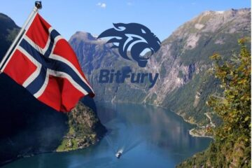 Bitfury Group gets nod to build a Bitcoin Mining datacenter in Norway
