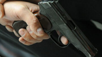 Taiwan's bitcoin miner was shot by local gangsters