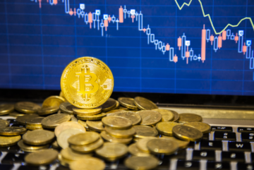 Cryptocurrency Market for the week May 6-13, 2018: Down again!