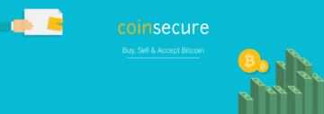 Coinsecure offers 10% bounty on $3 million theft, a majority of the stolen funds can be paid in rupees instead of bitcoin