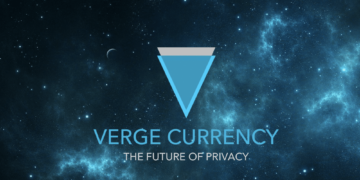 Pornhub accepts Verge as a means of payment