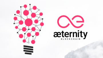 Coin of the day – Aeternity