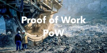 What is Proof of Work (PoW)?