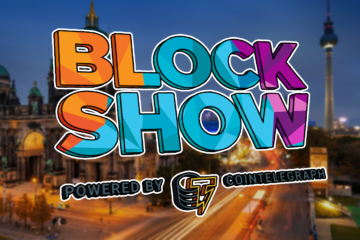 BlockShow Europe 2018 welcomes Wikipedia founder Jimmy Wales to their major blockchain conference