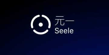 Seele (SEELE) is trading at x4,4 in USD from ICO price