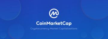CoinMarketCap celebrates its 5th anniversary