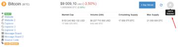 Кто-то скопировал сайт Bitcoin Wiki для Bitcoin Cash