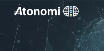 Atonomi ICO: blockchain for IoT