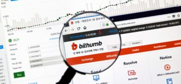 Bithumb lowers withdrawal limit for cryptocurrency traders not using real-name system