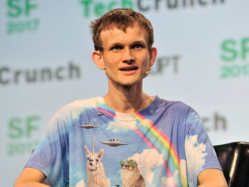 Vitalik Buterin has received an offer to join Google