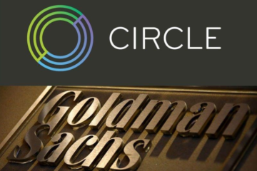 Goldman Sachs-backed Circle will introduce USD-pegged stablecoin