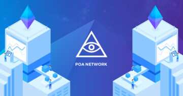 POA Network (POA) launched POA Bridge and POA20