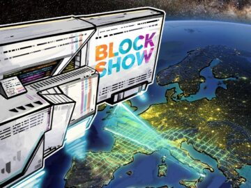 BlockShow releases finding on the best European countries for blockchain startups