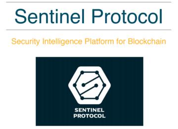 Sentinel Protocol (UPP) Presale Held in 17 sec