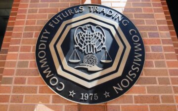 The CFTC has issued an advisory statement for listing virtual currency derivative products