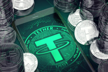 Another 250 million Tether (USDT) are released