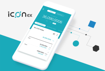 ICON (ICX) launches mobile ICONex for Android