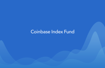 Coinbase Index Fund is now open for investments