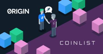 Origin Protocol (ORIGIN) announces next funding round on CoinList