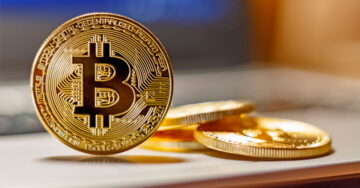 One Chinese individual hoarded 94 000 Bitcoin (BTC)