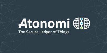 Atonomi (ATMI) is listed on Bilaxy