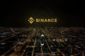 "Binance has started round 7 of ""Community Coin of the Month"""