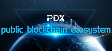 PDX (PDXC) wallet is online, the project does PDXC airdrop