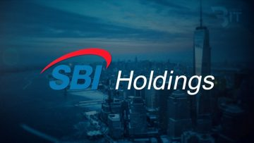 SBI Holdings has launched its cryptocurrency exchange