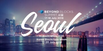 Beyond Blocks 'Summit Seoul' associates with Korea Blockchain Week