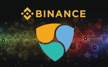 Binance Creates $1 Bln Fund To Back Blockchain and Crypto